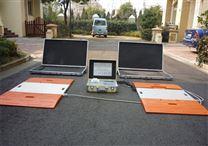 便攜式軸重秤(公路車輛超載檢測系統)
