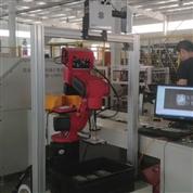 工業機器人3D相機