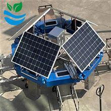 太陽能微納米氣泡發生器