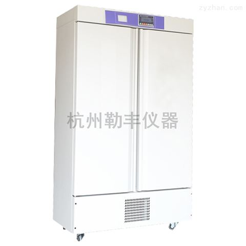 LGZE-800光照培养箱