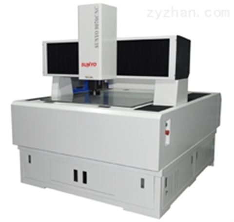 Sunyo&Leader 大行程自动影像测量仪