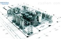 水处理设备与整体水处理系统定制
