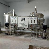 出售4000L纯净水设备300-2000层析柱膜过滤