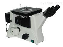 M-40BD偏光明暗明暗场倒置金相显微镜