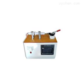 医用防护口罩气体交换压力差测试仪JQ-709