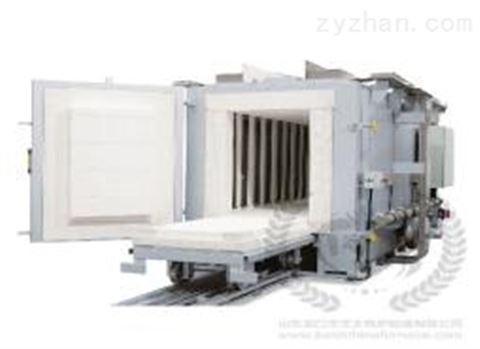 RT系列台车炉