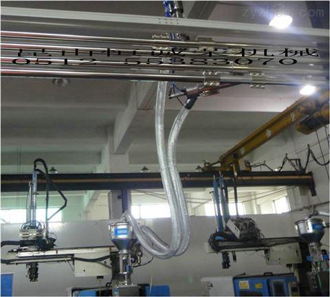 塑料供料系统