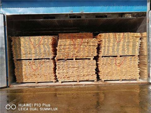 木材二次烘干、养生设备