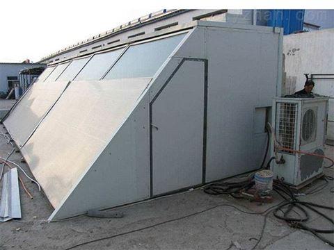 太阳能烘干房