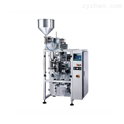 JT-420L液体包装机