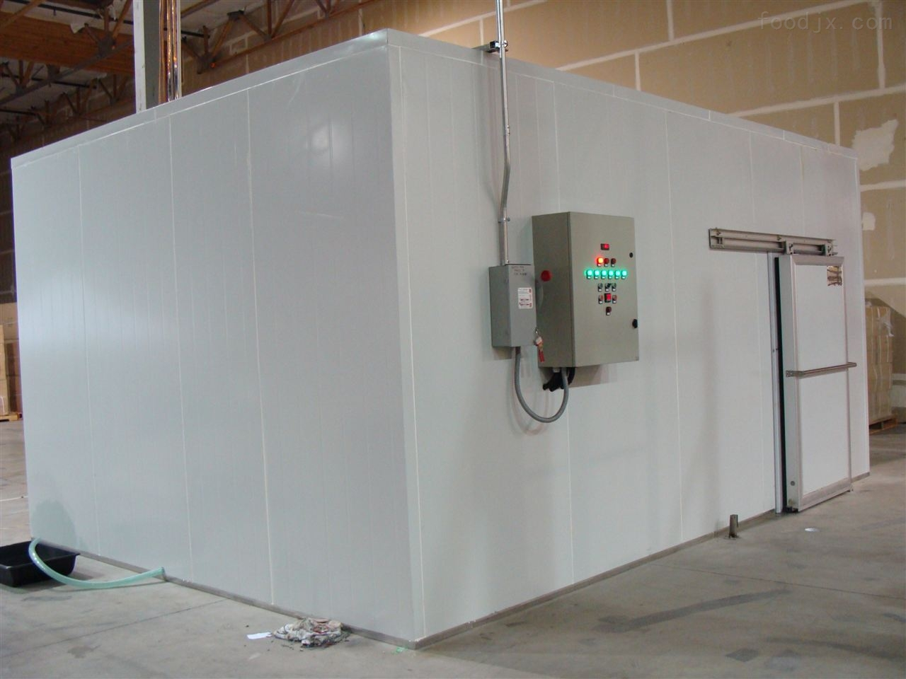 关于冷风干燥机的使用事项