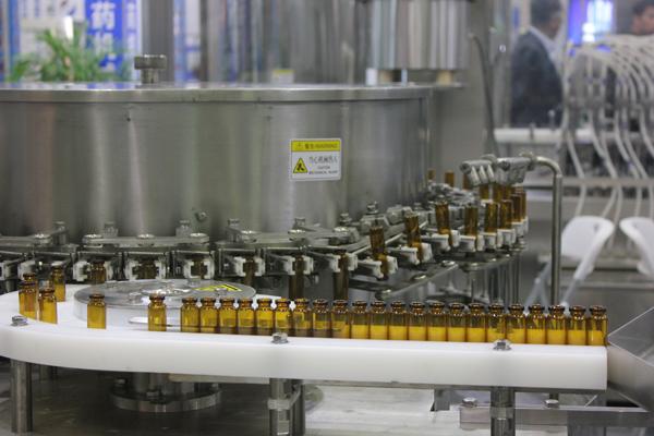 這幾大趨勢下,制藥裝備的市場空間有望持續打開