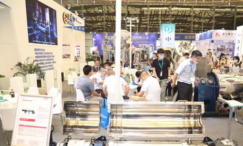 2021化工裝備须要大涨,上海化工裝備博览會预约超80%