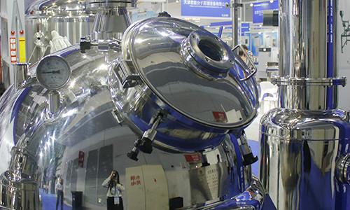 制造业数字化获力挺,制药装备行业智能转型也迫在眉睫