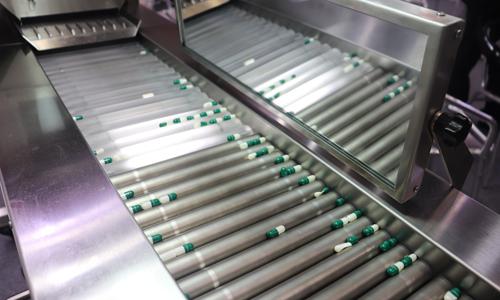 制药设备市场竞争日益激烈,国内企业该如何破局?
