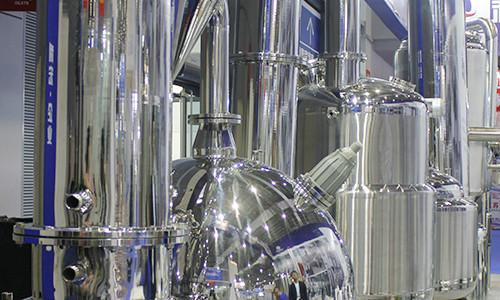 关于洁净区不锈钢制药设备的材质要求,你了解吗?