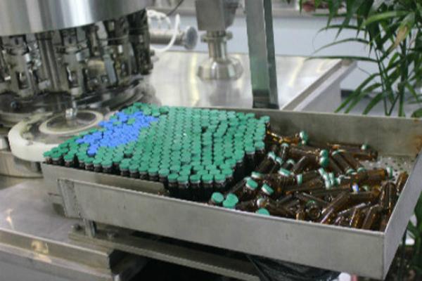 国产制药装备行业升级转型进程加速,竞争格局向好