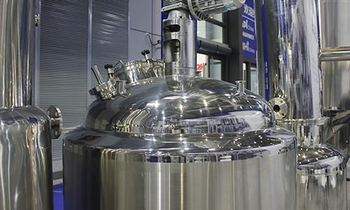 国内制药压力设备市场前景广阔,2024年将突破400亿元