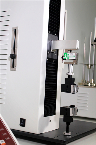 <strong>薄膜拉伸强度测试医药包装电子拉力机</strong>