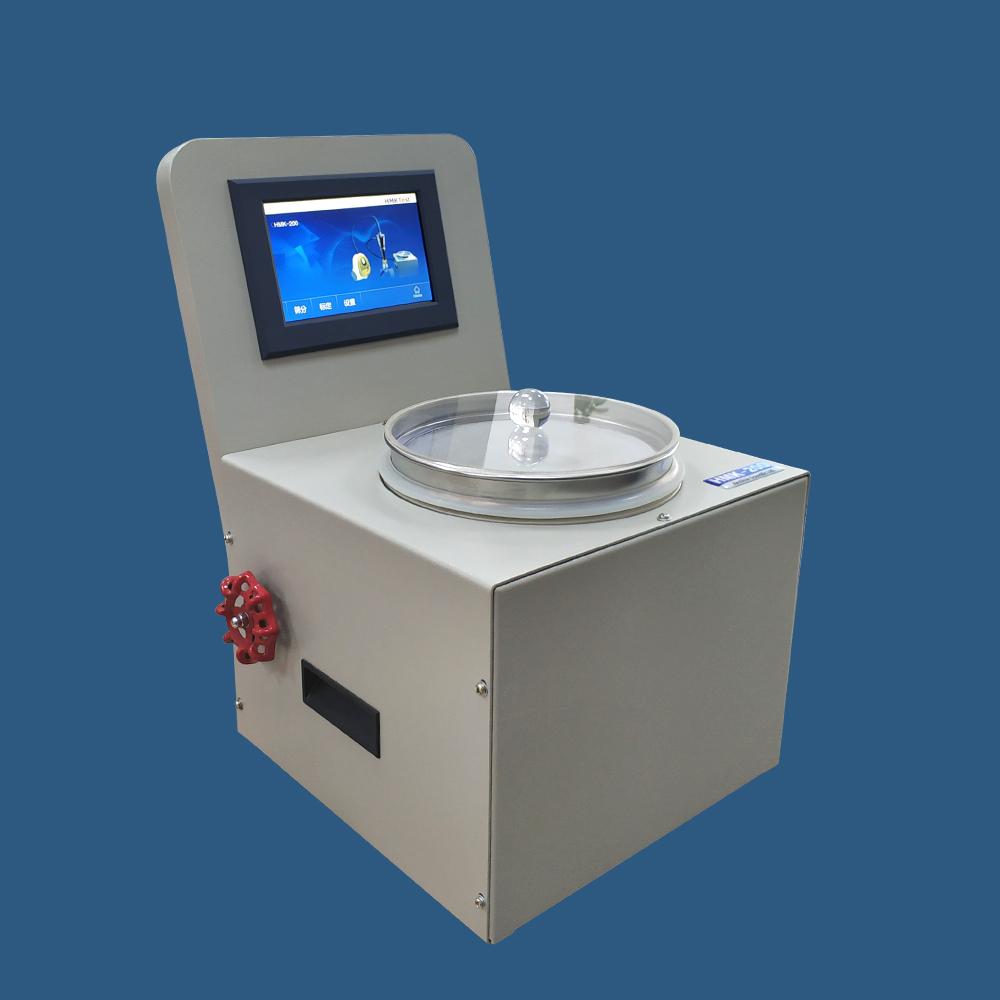 汇美科200LS-N空气喷射筛分法德国阿尔派气流筛分仪