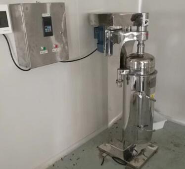 固液分离机
