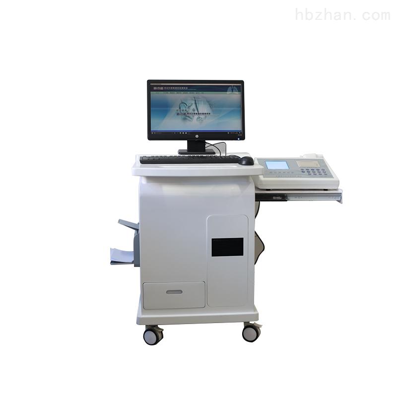 安科台式肺功能测试仪